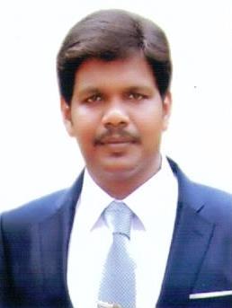 C. Justin Raj