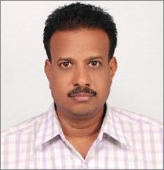 C  Ramachandra Raja