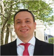 Dr. George Nehmetallah