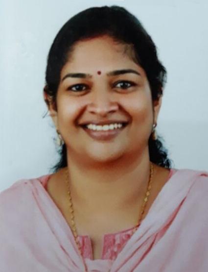 Dr. Preetha Karnaver
