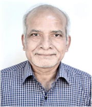 Dr B N Jagatap