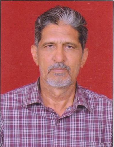 G.L. Gautam