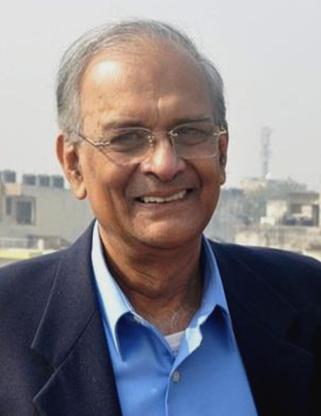 Prof Ajoy Ghatak