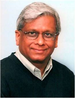 G P Agrawal