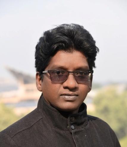 G Vijaya Prakash