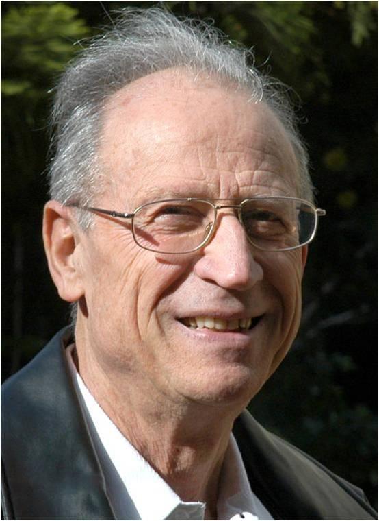 Joseph Shamir