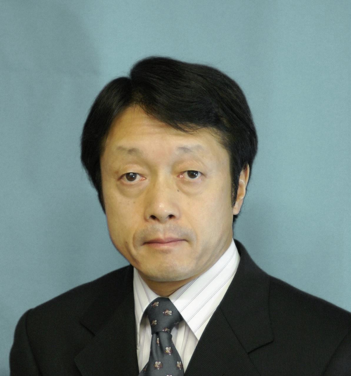 Jun Uozuml
