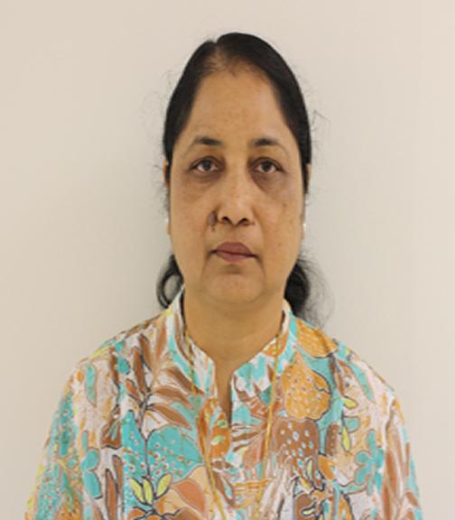 Kiran Jain
