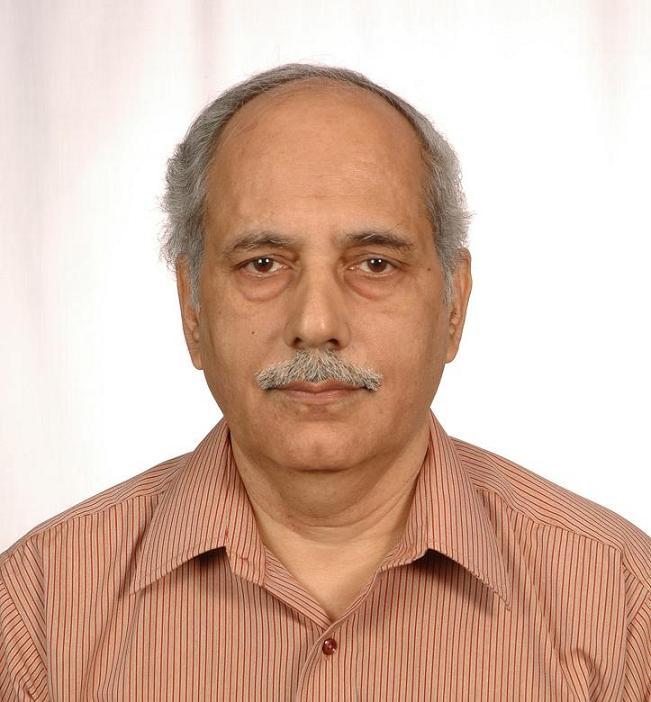 M P Kothiyal