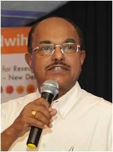 K P Rajappan Nair