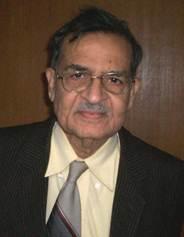 Mahendra Singh Sodha