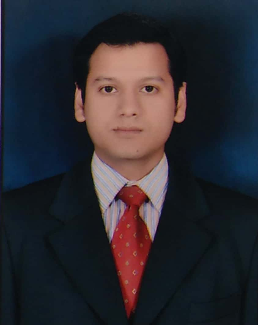 Manoj Kumar (Assistant Secretary)