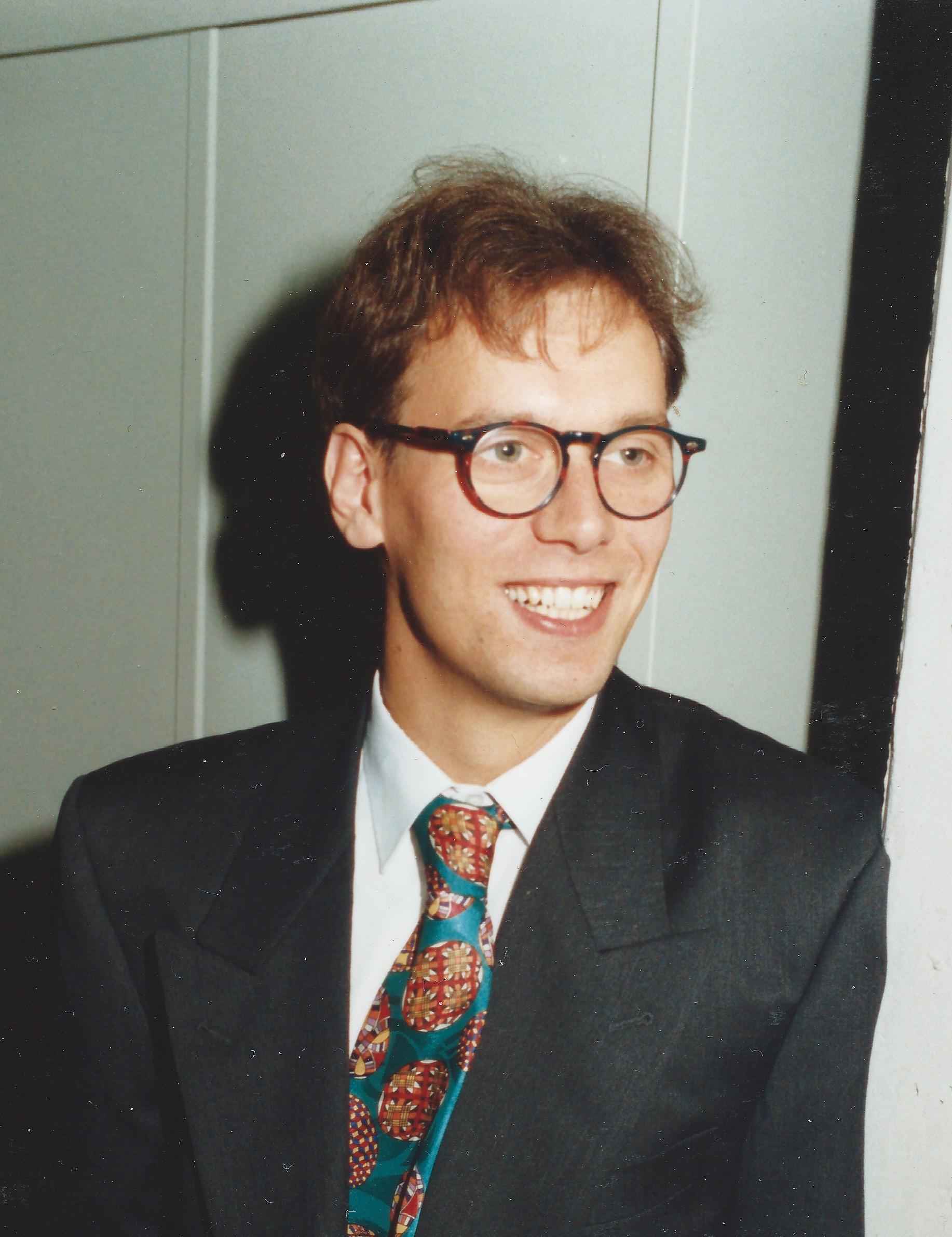 Mathias Ganz