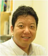 Dr. Osamu Matoba