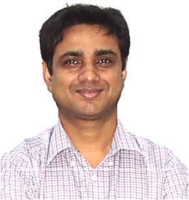 Partha Roy Chaudhuri