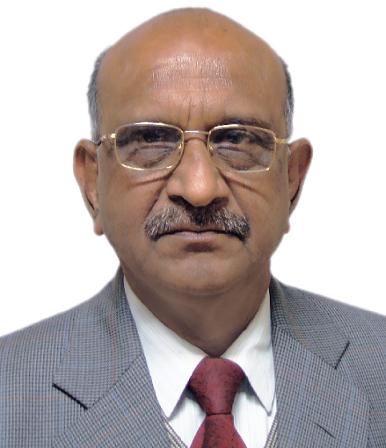 Chandra Shakher