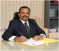 Dr. Rajendran V
