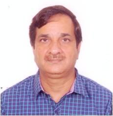 Sanjay C Gadkari