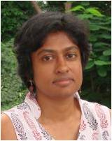 Shanti Bhattacharya
