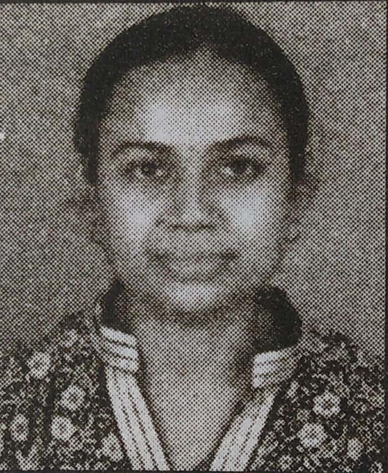 Shashwati Sen