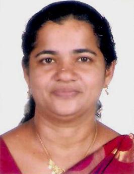 Sunila Abraham