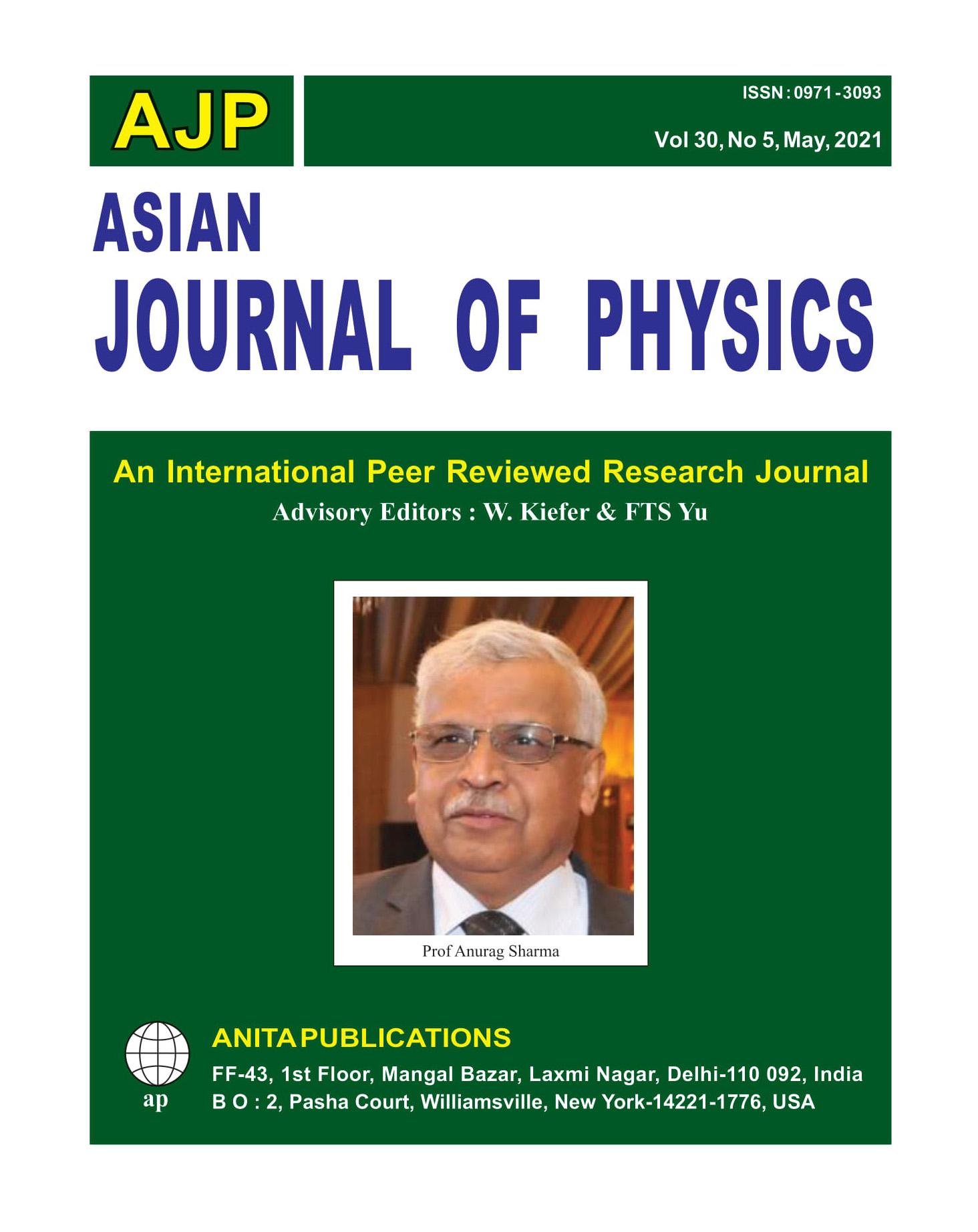 AJP Vol 30 No 5, 2021