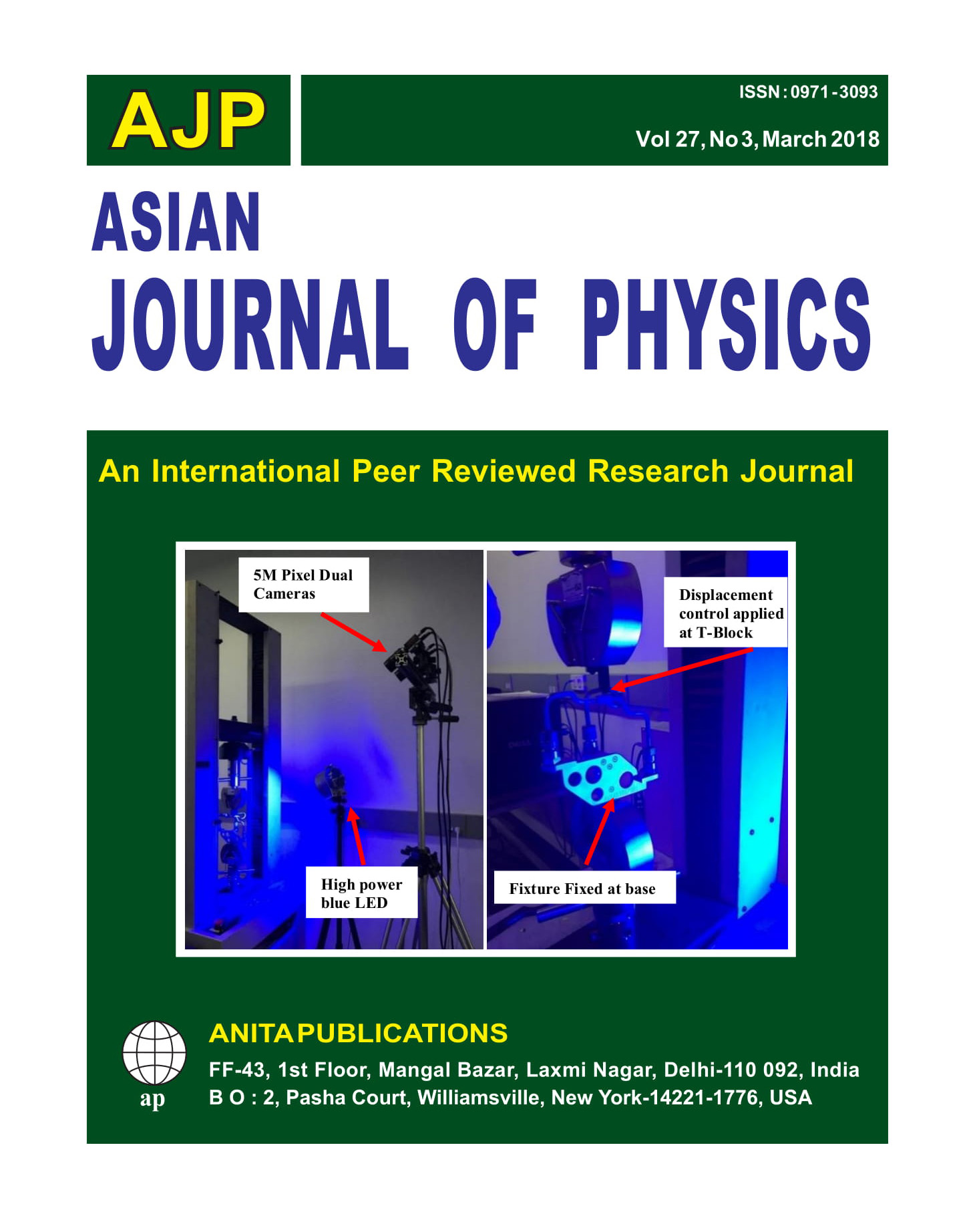 AJP Vol 27 No 3, 2018