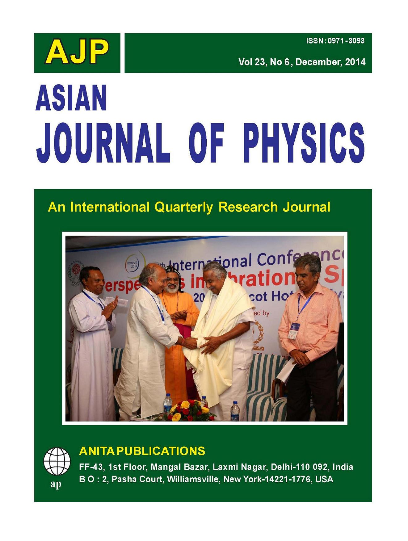 AJP Vol 21 no 1