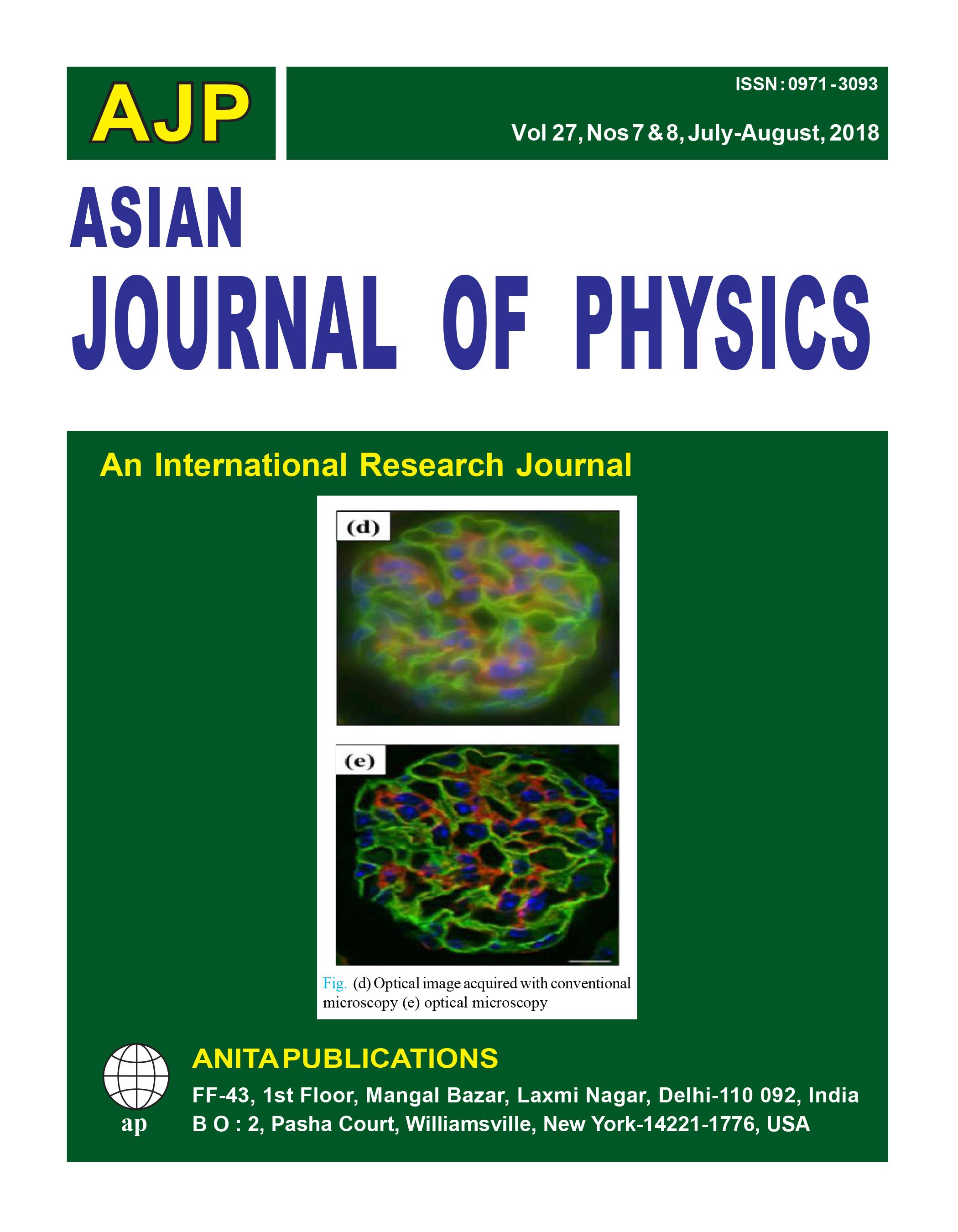AJP Vol 27 Nos 7&8, 2018