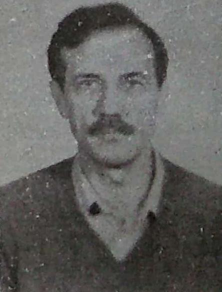 Valeri A Fedirko