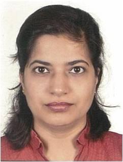 Vibha Saxena