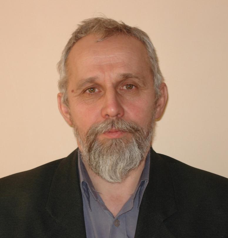 Victor V Kotlyar