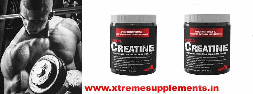 ADRENALINE NUTRITION DECA CREATINE PRICE INDIA