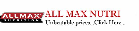 ALL MAX NUTRITION INDIA