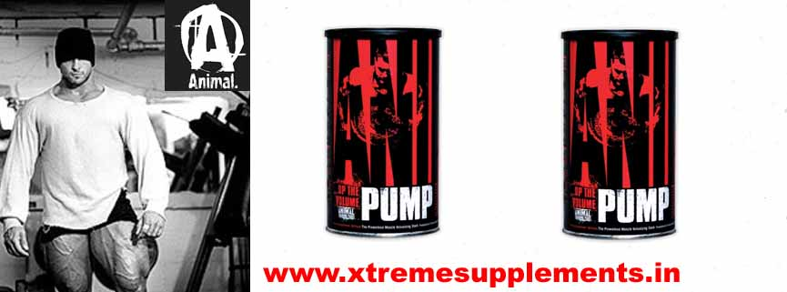 UNIVERSAL NUTRITION PUMP 30 PACKS