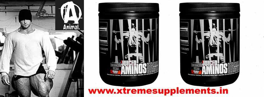 ANIMAL JUICED AMINO PRICE DELHI