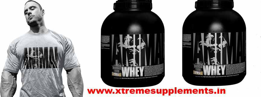 ANIMAL WHEY PRICE DELHI