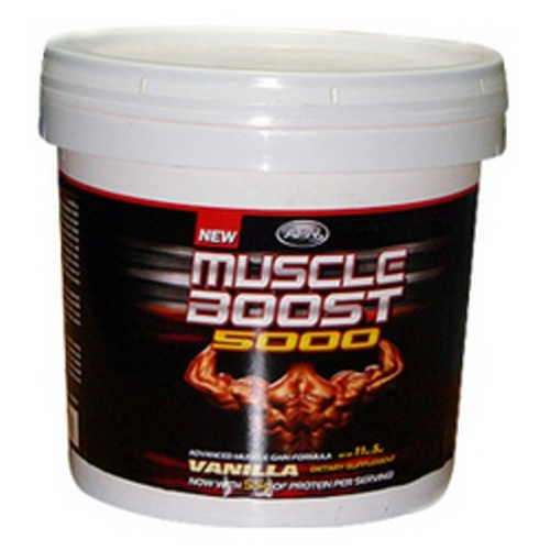 APN NUTRITION MUSCLE BOOST 5000 PRICE INDIA