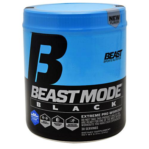 BEAST SPORTS BEAST MODE pre workout now in  india