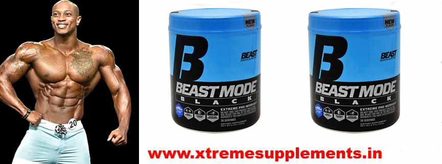 BEAST MODE PRE WORKOUT SERVING BEAST SPORTS