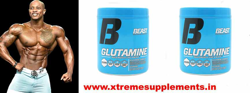 BEAST GLUTAMINE 60 SERVINGS PRICE INDIA