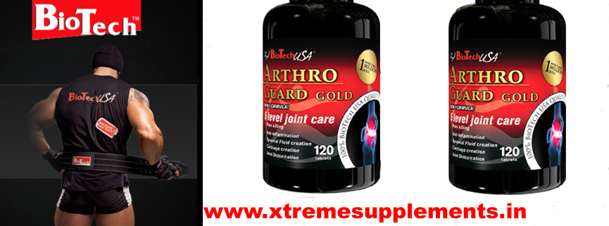 BIOTECH USA ARTHRO GUARD GOLD PRICE INDIA