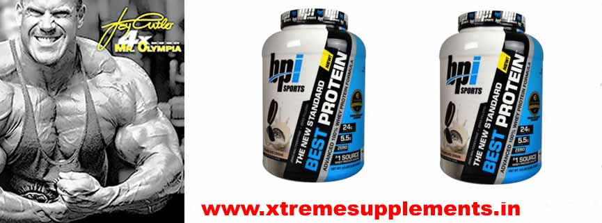 BPI BEST PROTEIN PRICE INDIA
