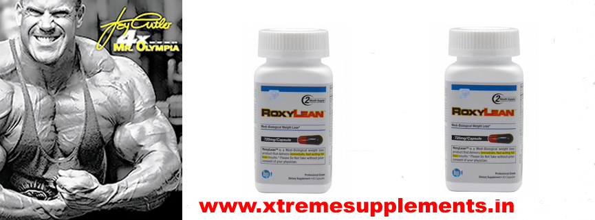 BPI ROXY LEAN FAT BURNER PRICE INDIA