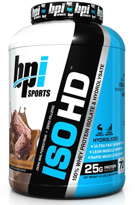 BPI SPORTS ISO HD 5 LBS INDIA PRICE
