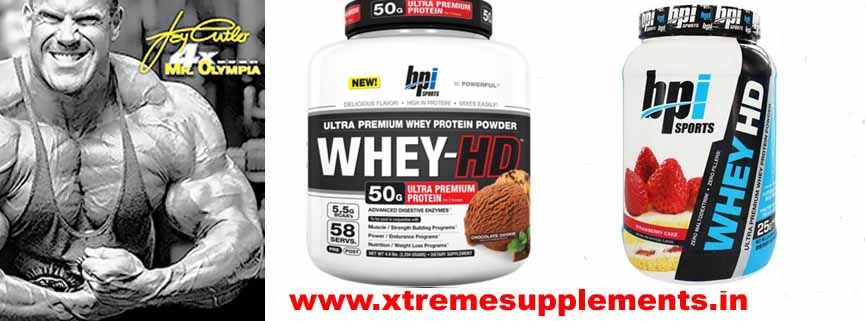 BPI SPORTS WHEY HD PRICE DELHI