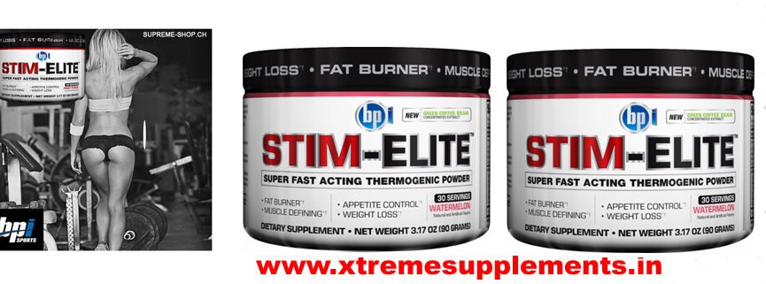 BPI STIM ELITE PRICE INDIA