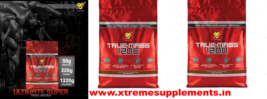 BSN TRUE MASS 1200 12 LBS PRICE INDIA
