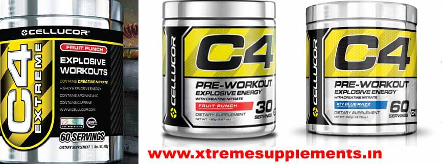 CELLUCOR C4 60 SERVINGS , CELLUCOR C4 30 SERVINGS