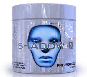 COBRA LABS SHADOW-X PRE WORKOUT delhi